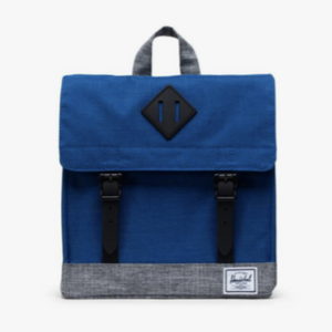 Survey Kids Backpack - Monaco Blue - Herschel Supply
