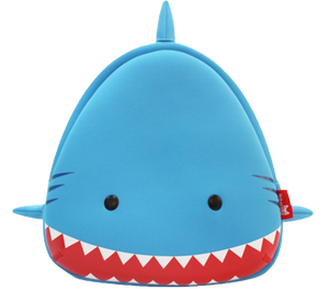 Shark Backpack New Arrival!