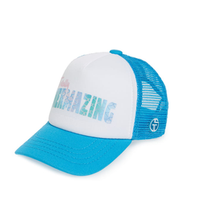 Totally Mermazing Trucker Hat- Grom Squad