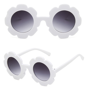 Kids Sunglasses Vintage Daisy