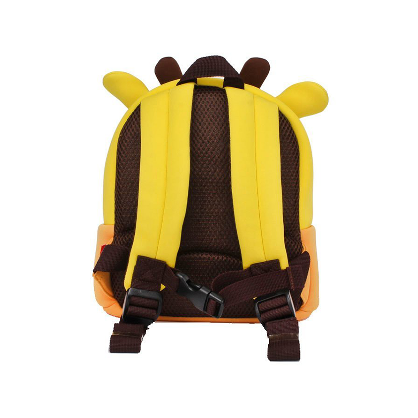 Baby Giraffe Backpack