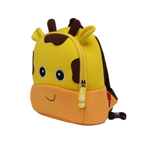 Giraffe Backpack Mini
