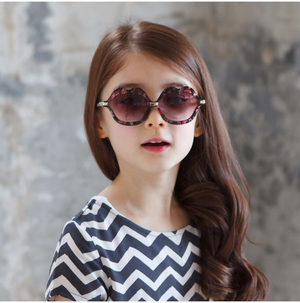 Kids Sunglasses Blossom Kiss