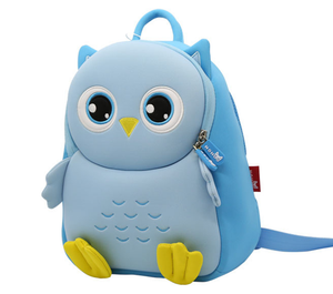 Owl Backpack New Arrival!