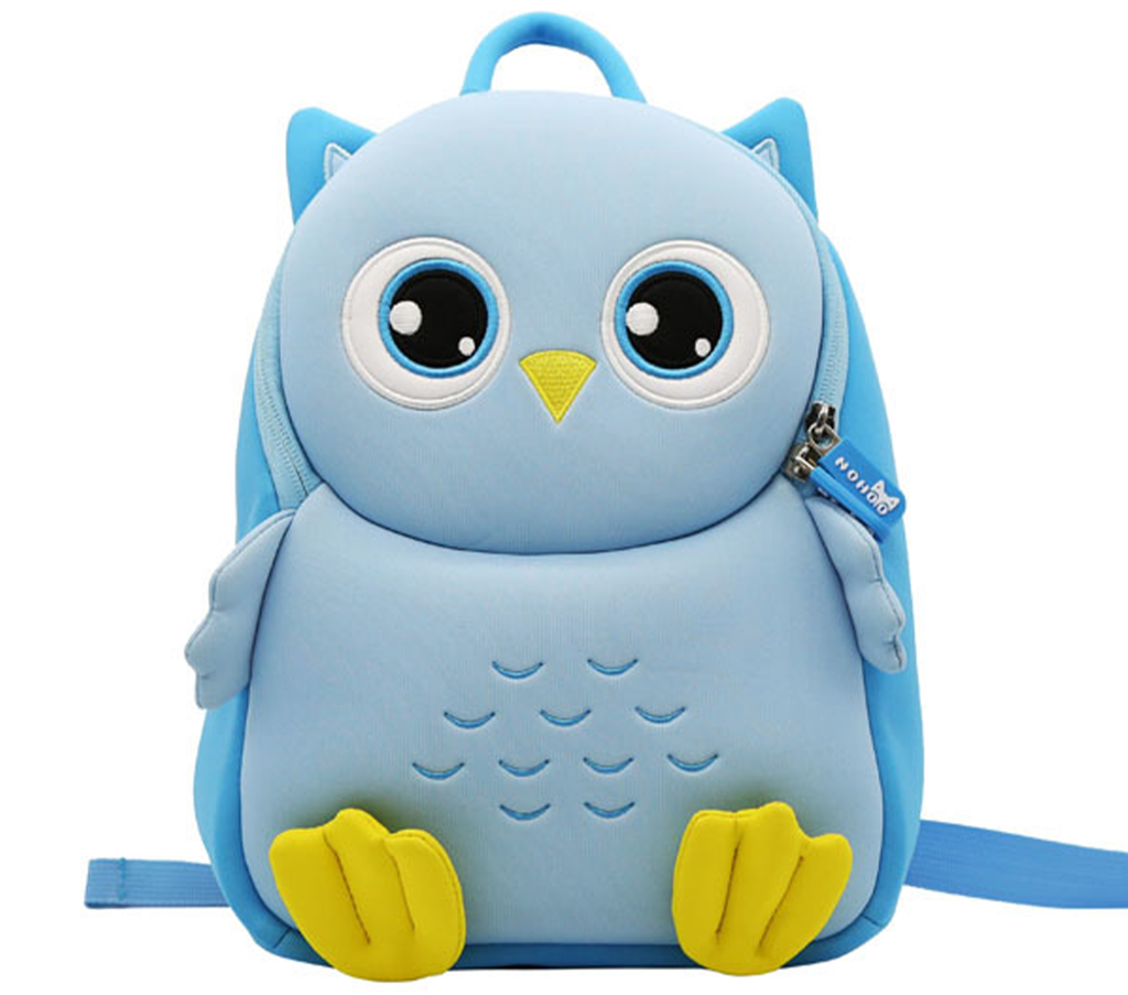 Blue Owl Backpack New Arrival