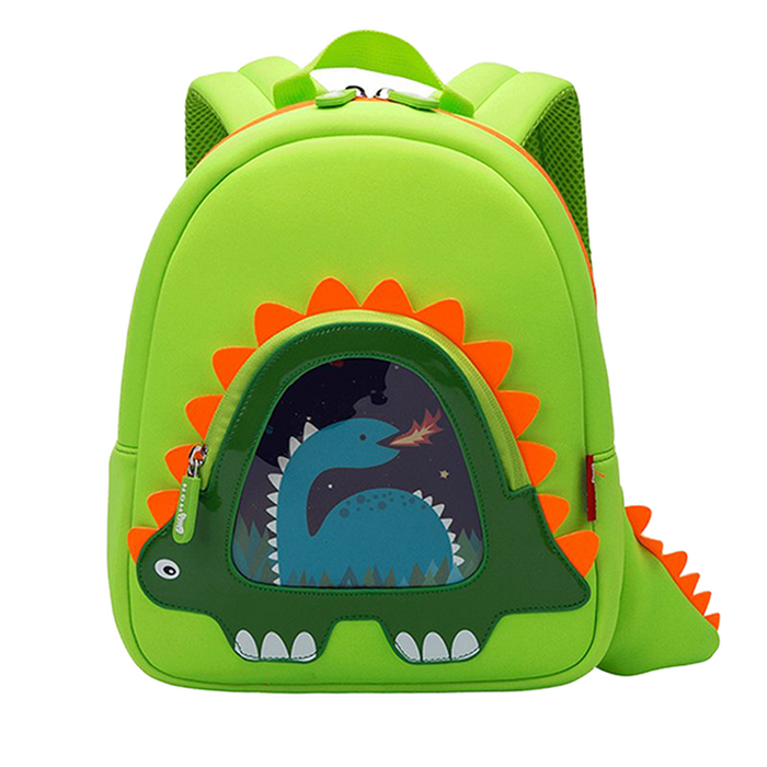 Dragon Flame Backpack