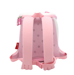 Pink Fox Backpack New Arrival!
