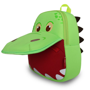 Big Mouth Backpack