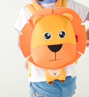 Lion Backpack New Arrival!