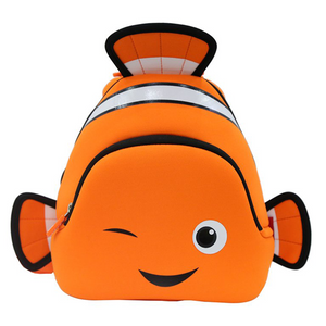 Clown Fish Backpack Nemo