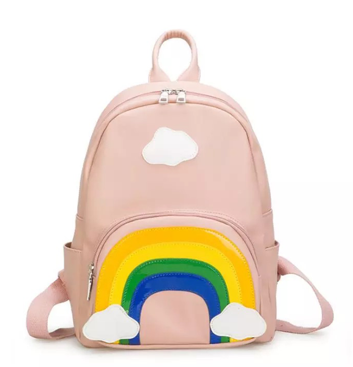 Rainbow Backpack Adult/Teens
