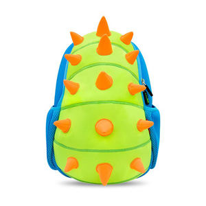 Dinosaur Spike Backpack Restocked!