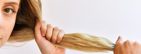 Get Stronger, Thicker, Healthier Hair