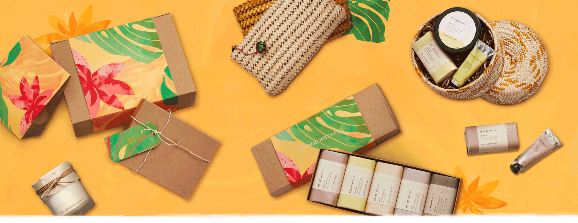 Holiday Gift Guide With A Tropical Twist