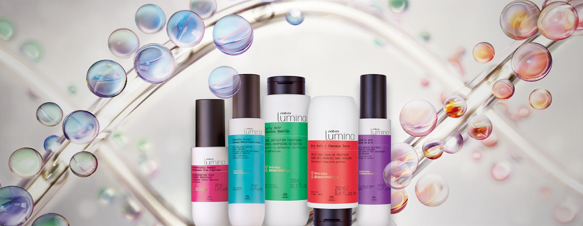 Natura Lumina: Get to Know The Truths Behind Our Hair Care Line
