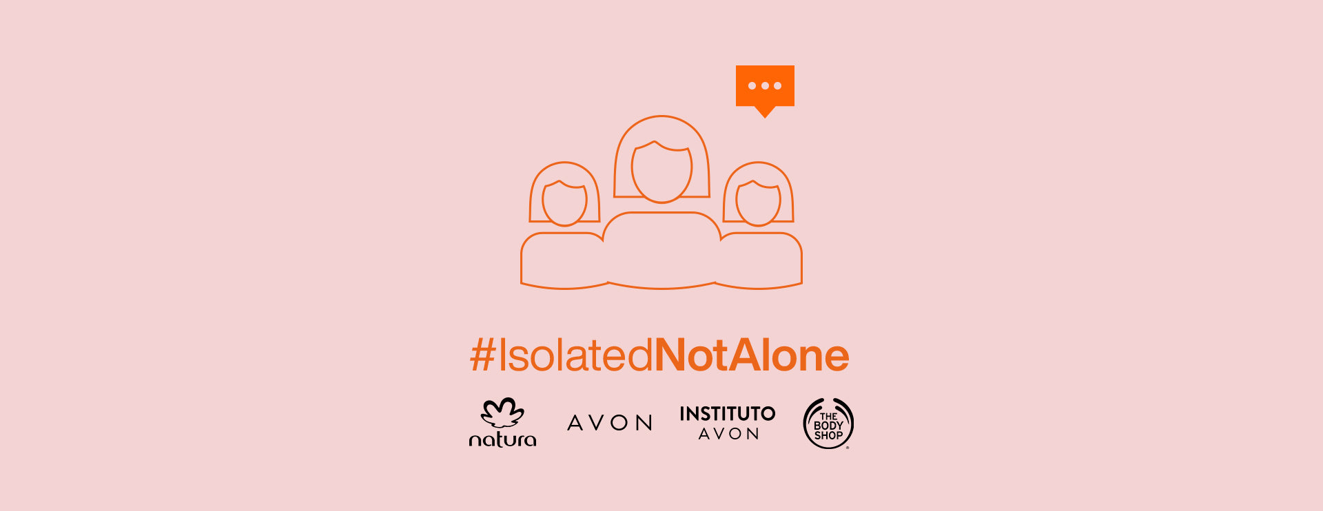 #isolatednotalone