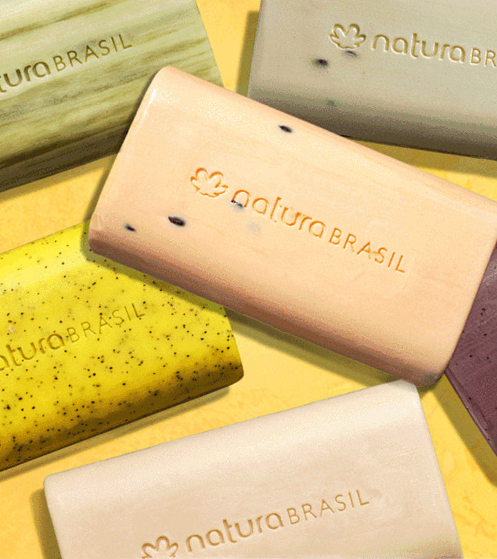 Learn what makes our vegan soaps extra creamy, and deliciously scented.