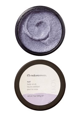 Açaí Body Scrub_mobile - 7oz / 200g