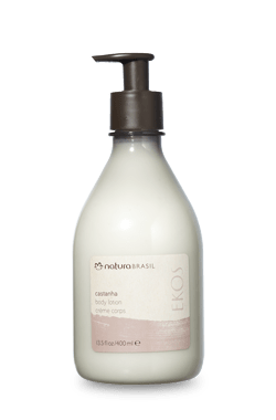 Castanha Body Lotion_mobile - 13.5fl.oz / 400ml