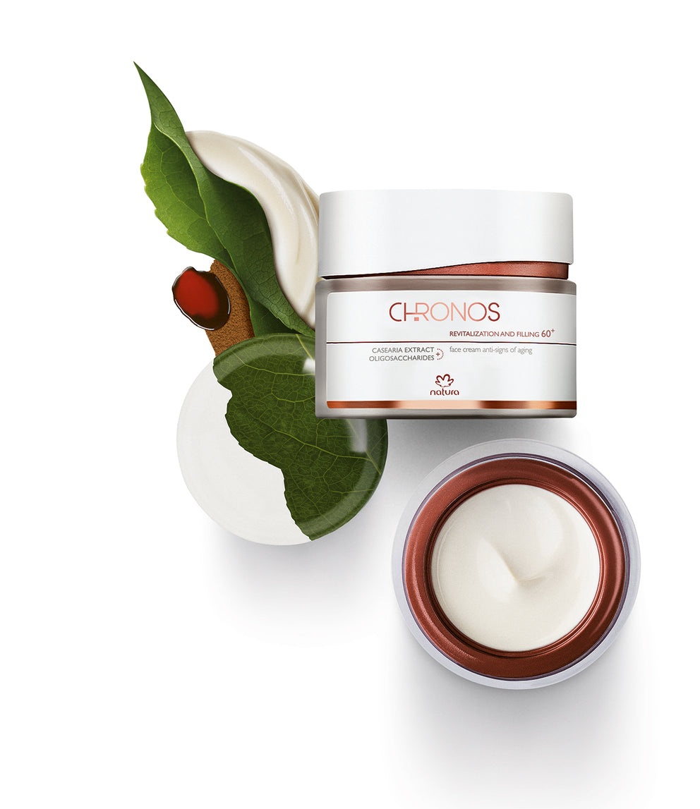 Revitalization and Filling Face Cream 60+_mobile