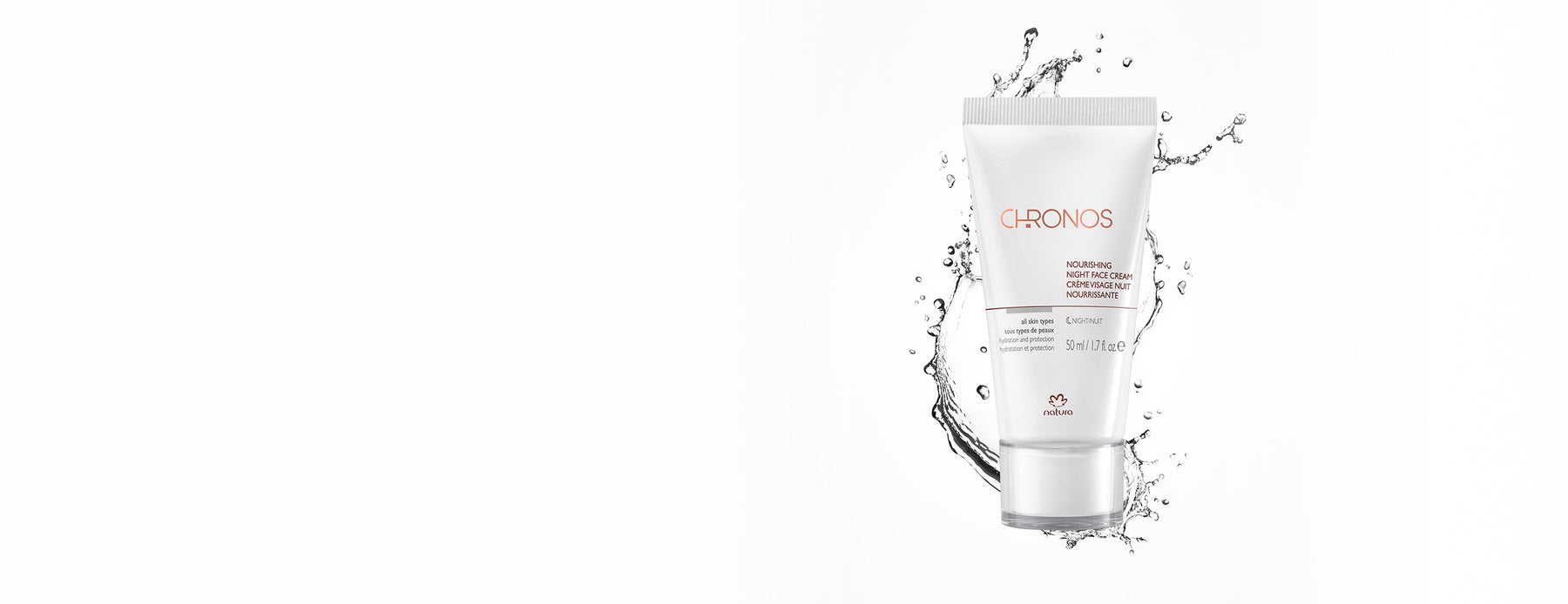 hydra nourish cream