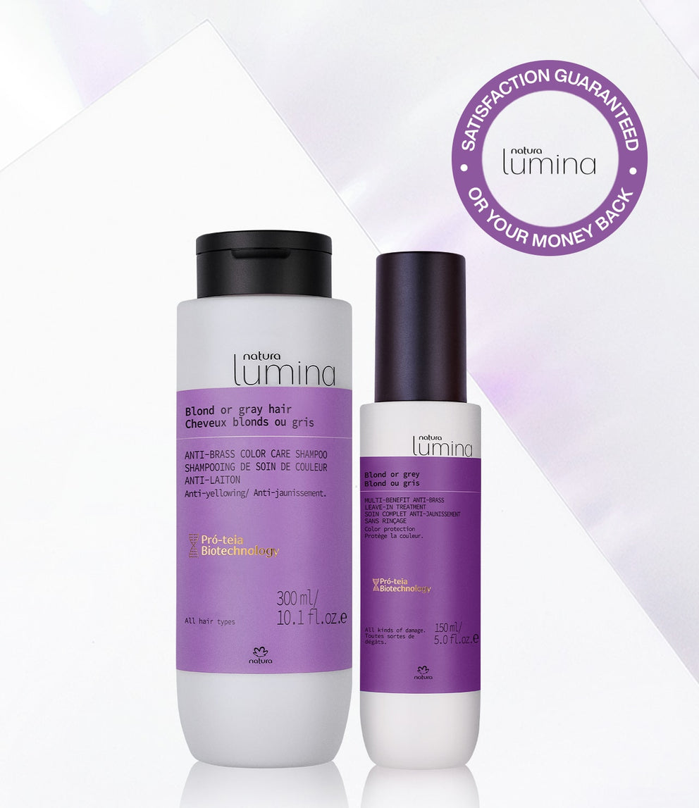 Lumina blond or gray complete care_mobile
