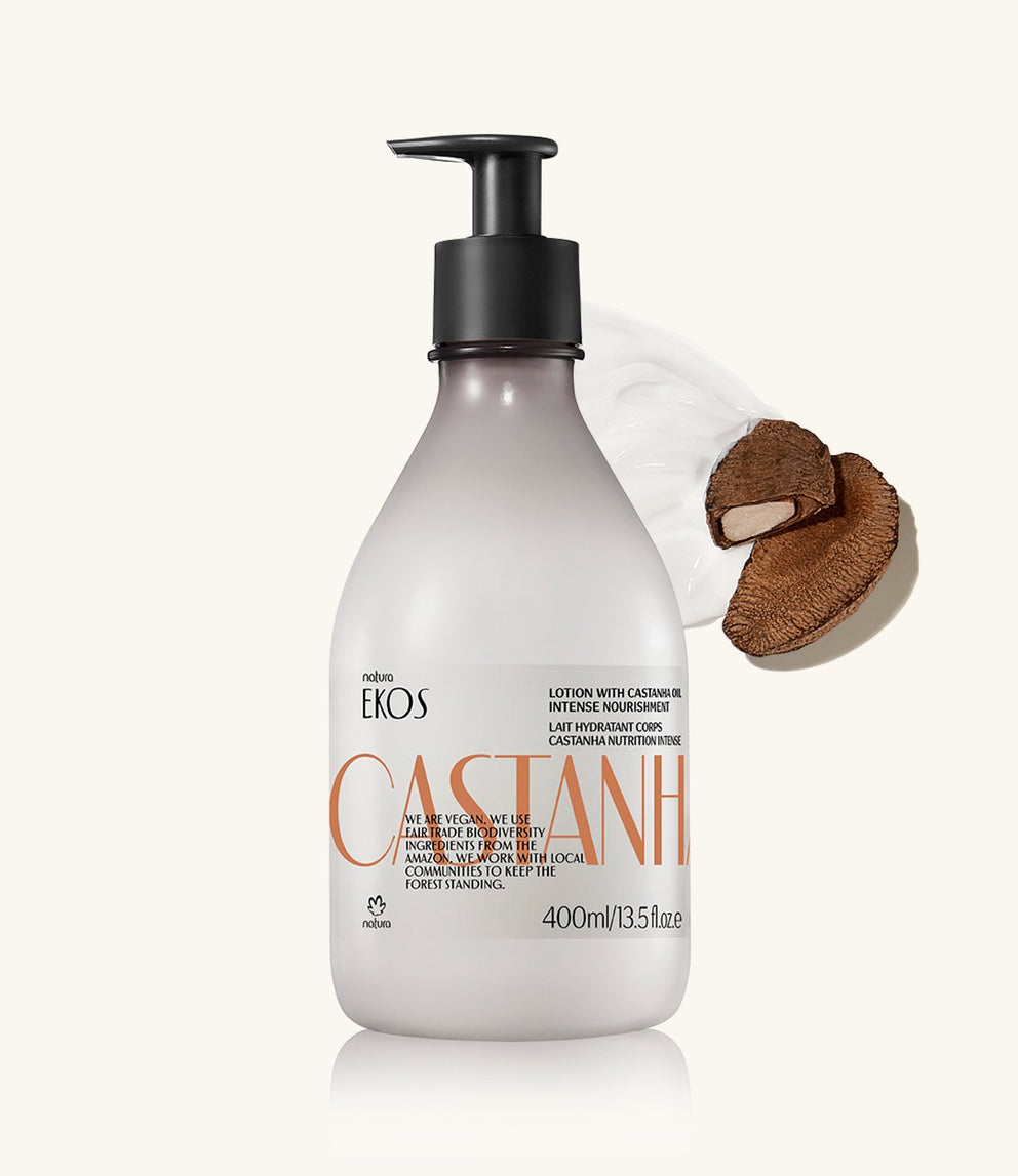 Natura Ekos Castanha Body Lotion_mobile - 13/5fl.oz / 400ml