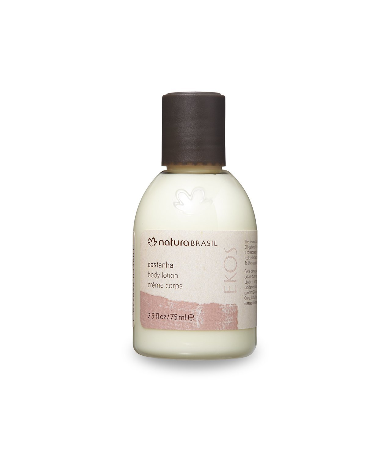 Castanha Body Lotion_mobile - 2.5fl.oz / 75ml