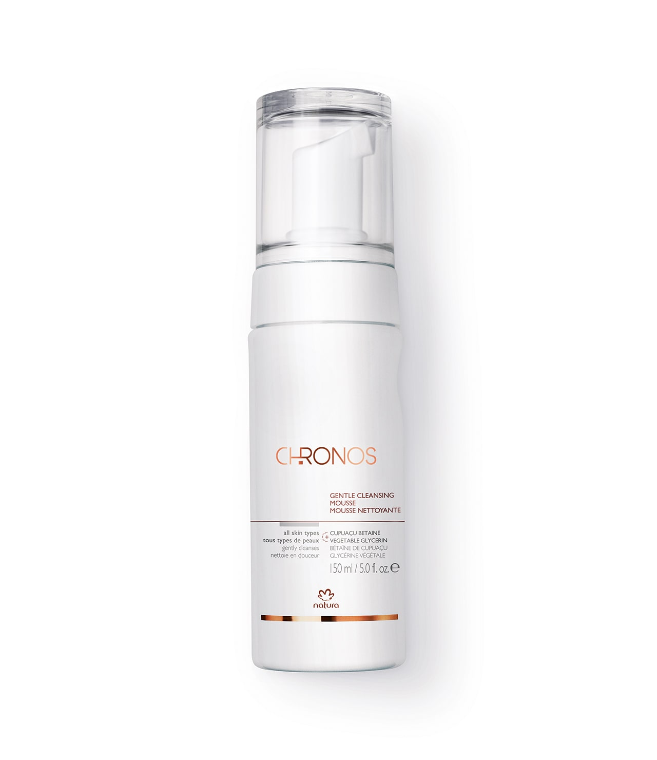 gentle cleansing mousse natura chronos_mobile