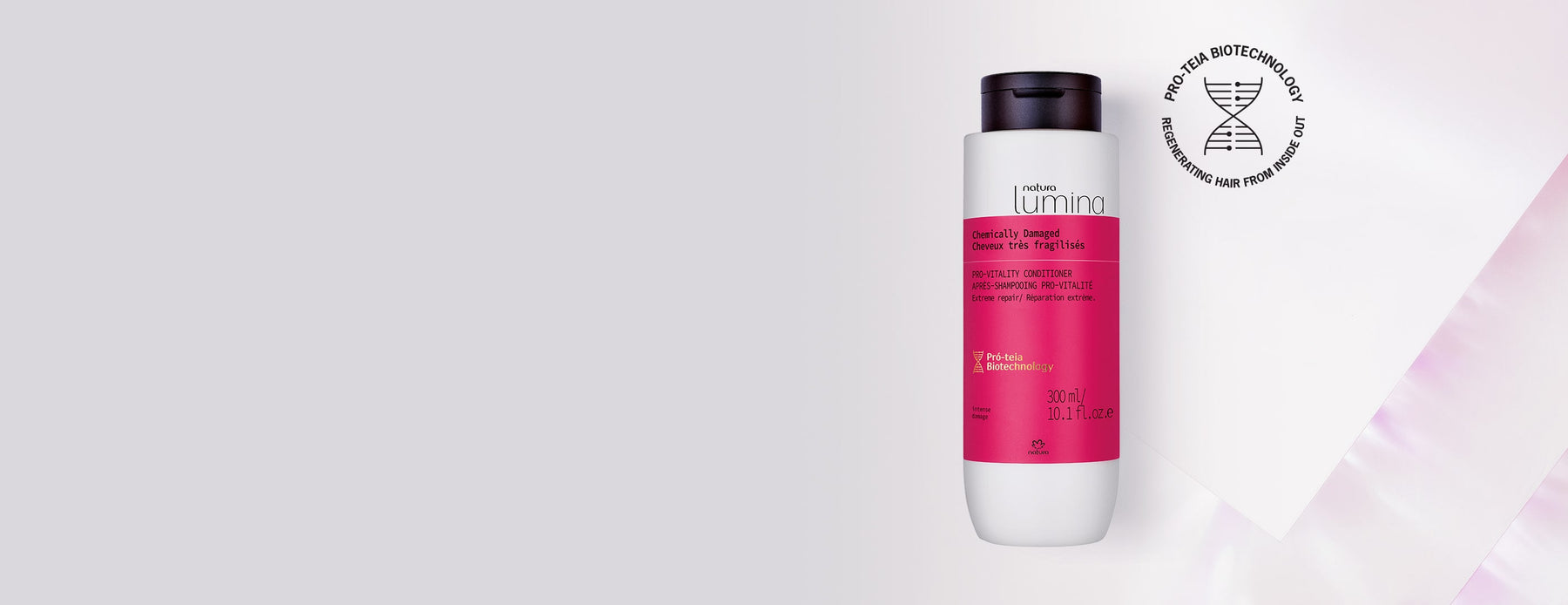 Natura Lumina Pro-Vitality Conditioner