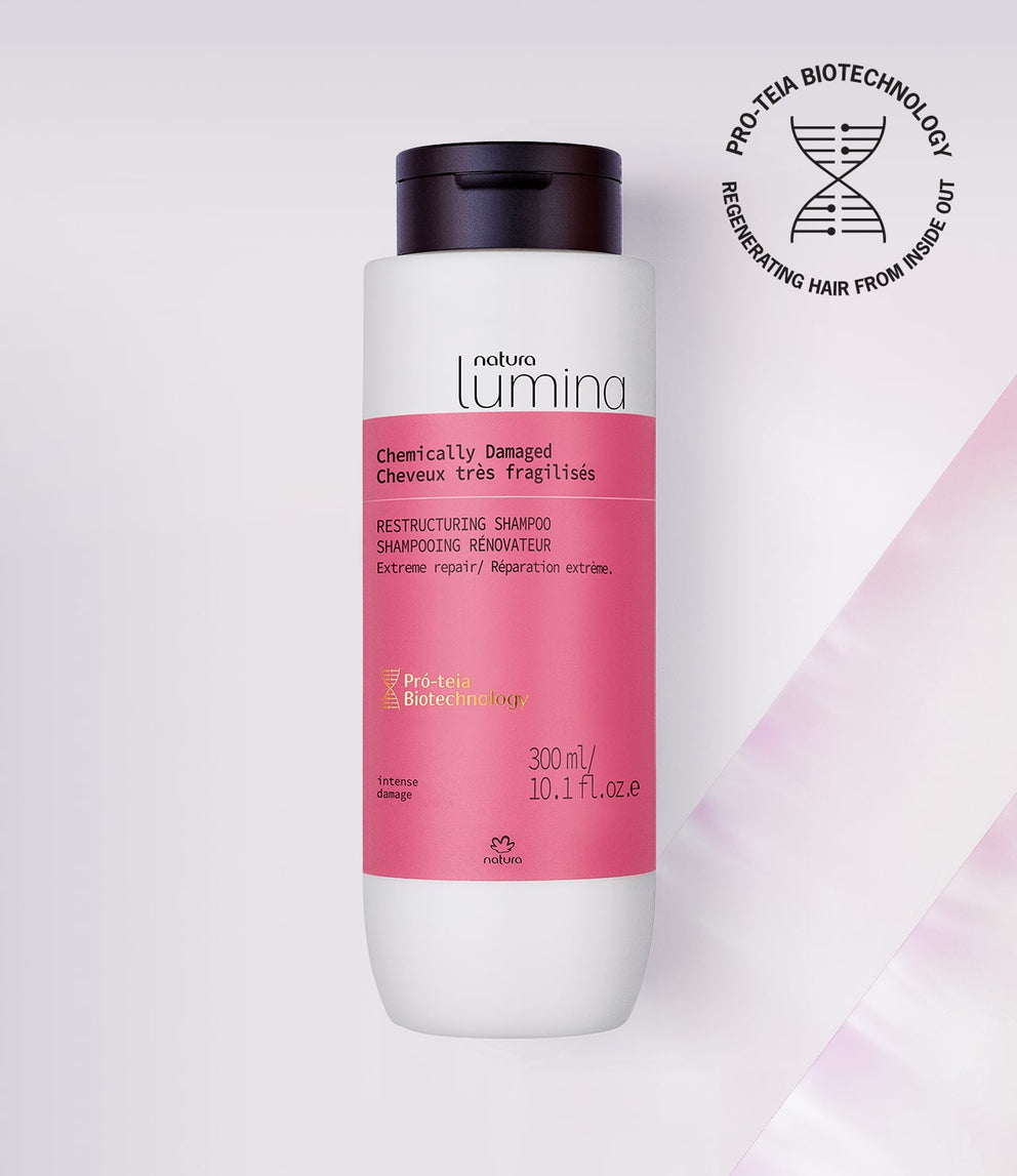 Restructuring Shampoo for Curly Hair Lumina_mobile
