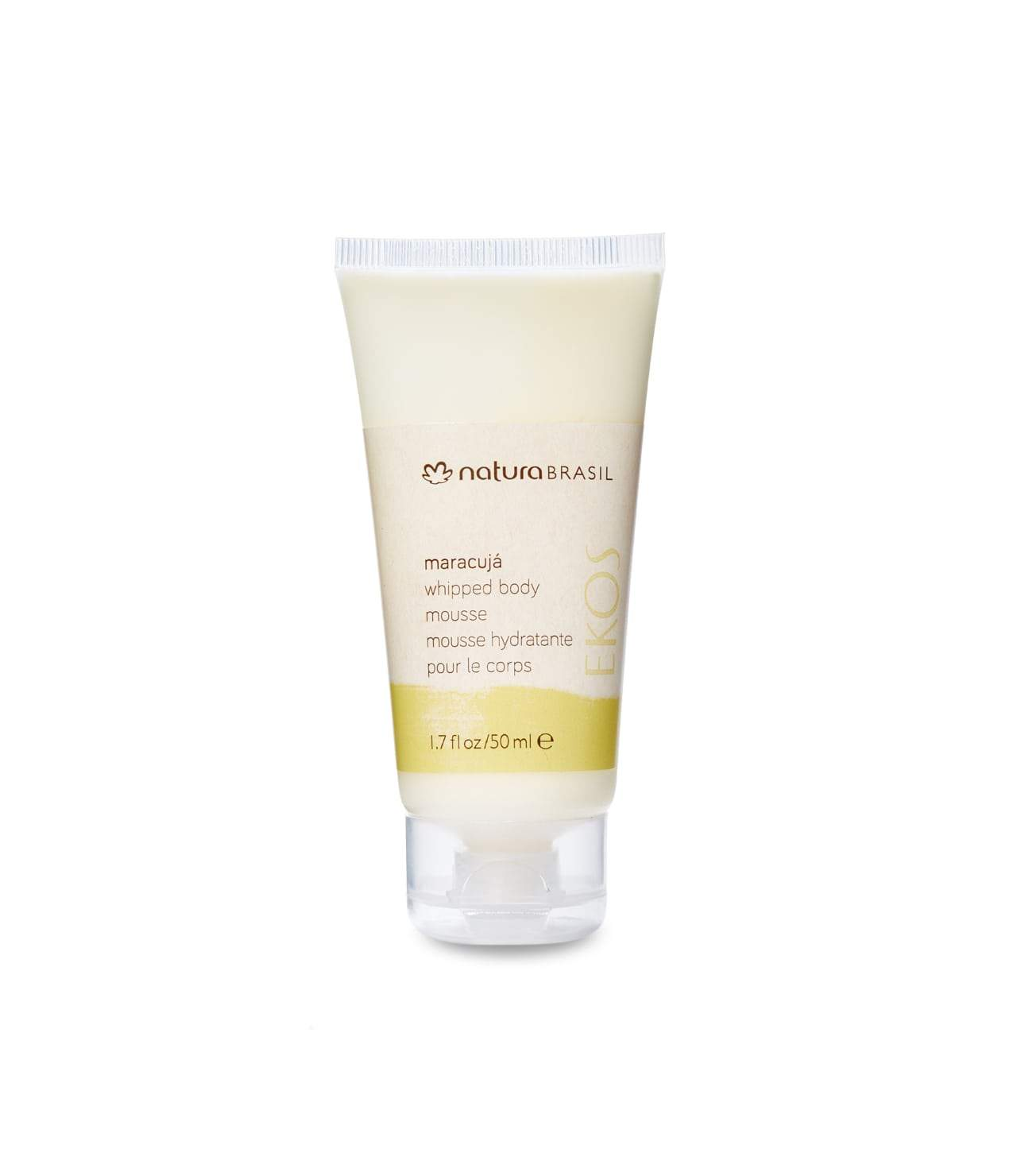Maracuja Whipped Body Mousse _mobile - 1.7oz / 50g