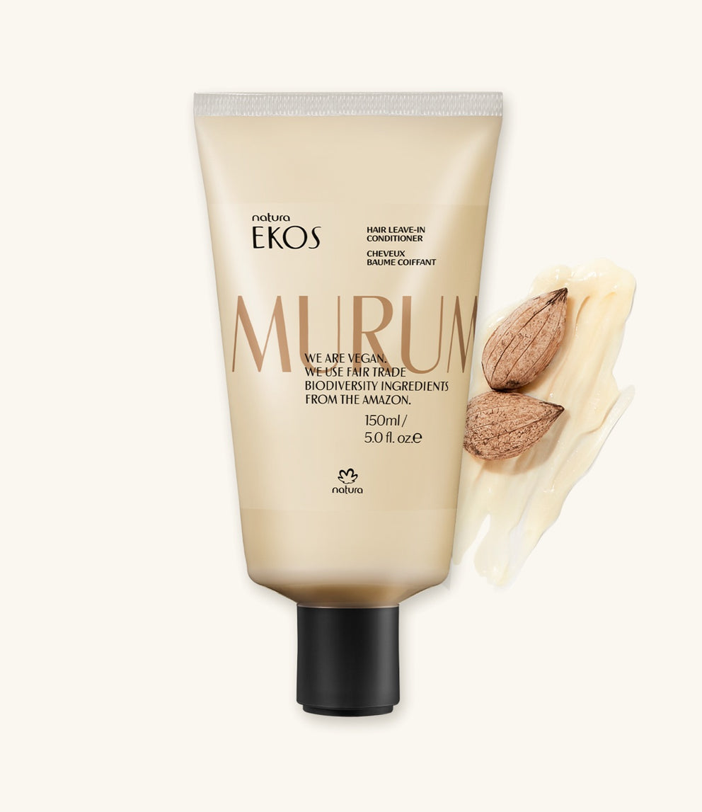 Natura Ekos Murumuru Hair Leave-In Conditioner_mobile