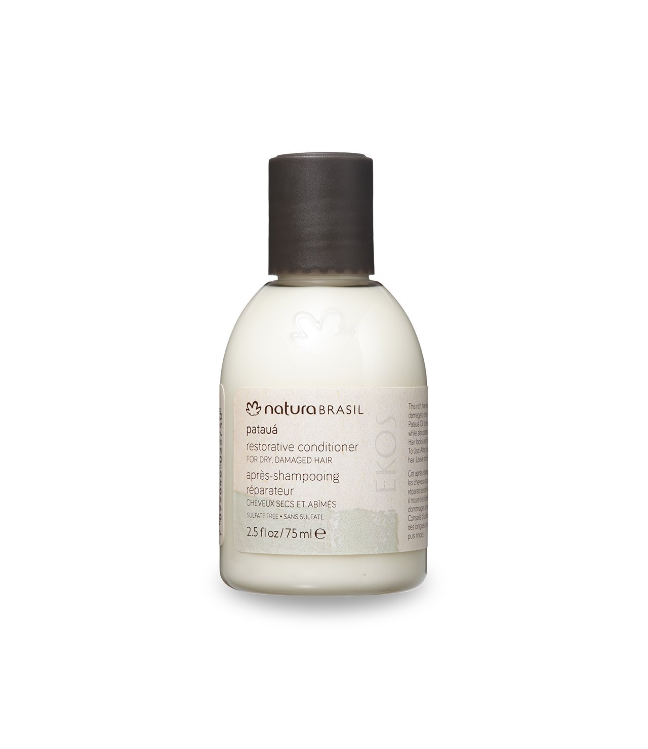 Pataua Restorative Conditioner_mobile - 2.5fl.oz / 75ml