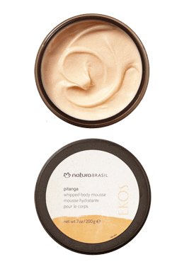 Pitanga Whipped Body Mousse_mobile - 7oz / 200g