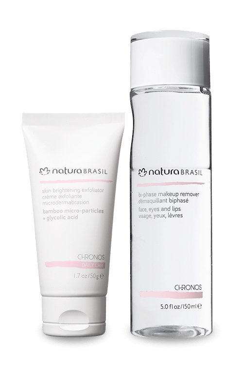 Skin Cleanser Duo