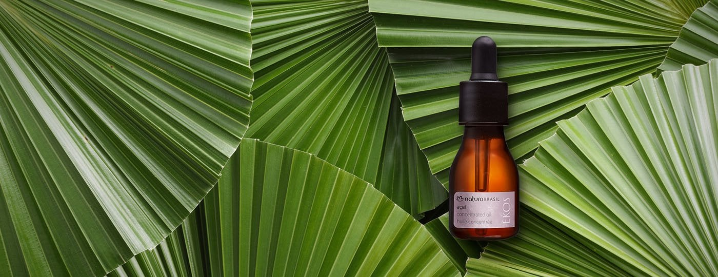 Acai Concentrated Oil_30ml