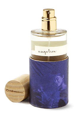 Angelica - Collages Fragrance Collection