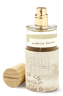 Madeira Branca - Collages Fragrance Collection