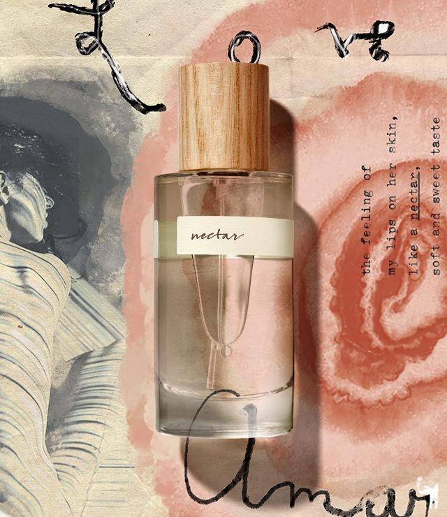Nectar - Collages Fragrance Collection_mobile