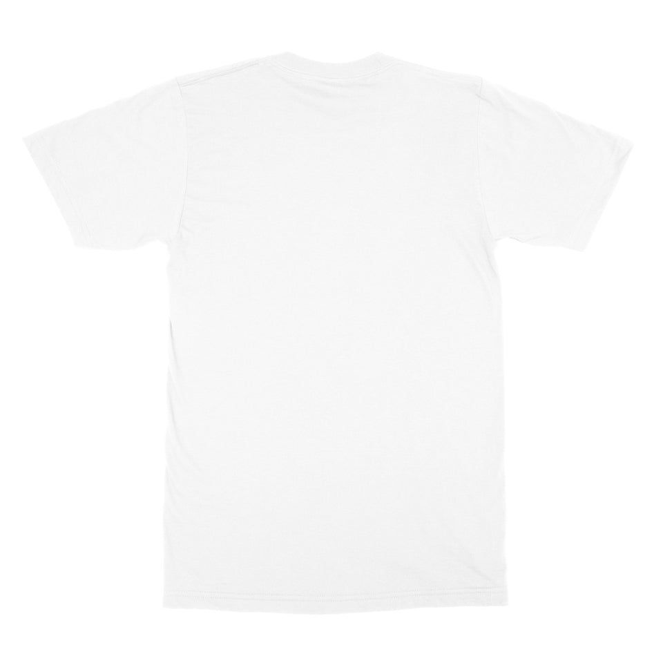 Throwing Shade Softstyle T-Shirt