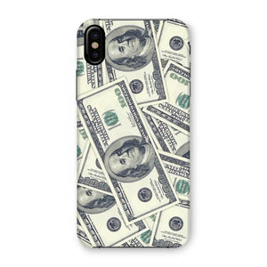 Dollar Bills Phone Case