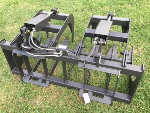 Attachment Deals 60 Inch Root Grapple