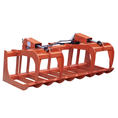 72 Inch Standard Root Grapple