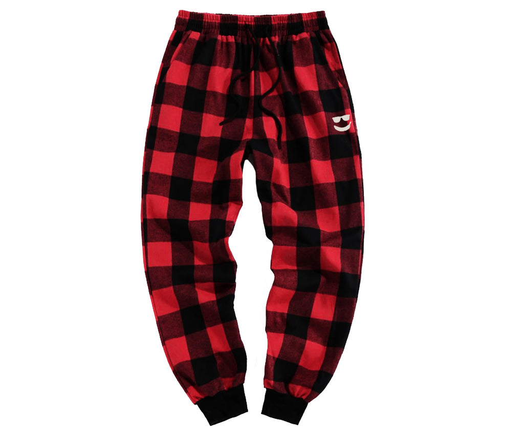 JB Smiley PJ Joggers
