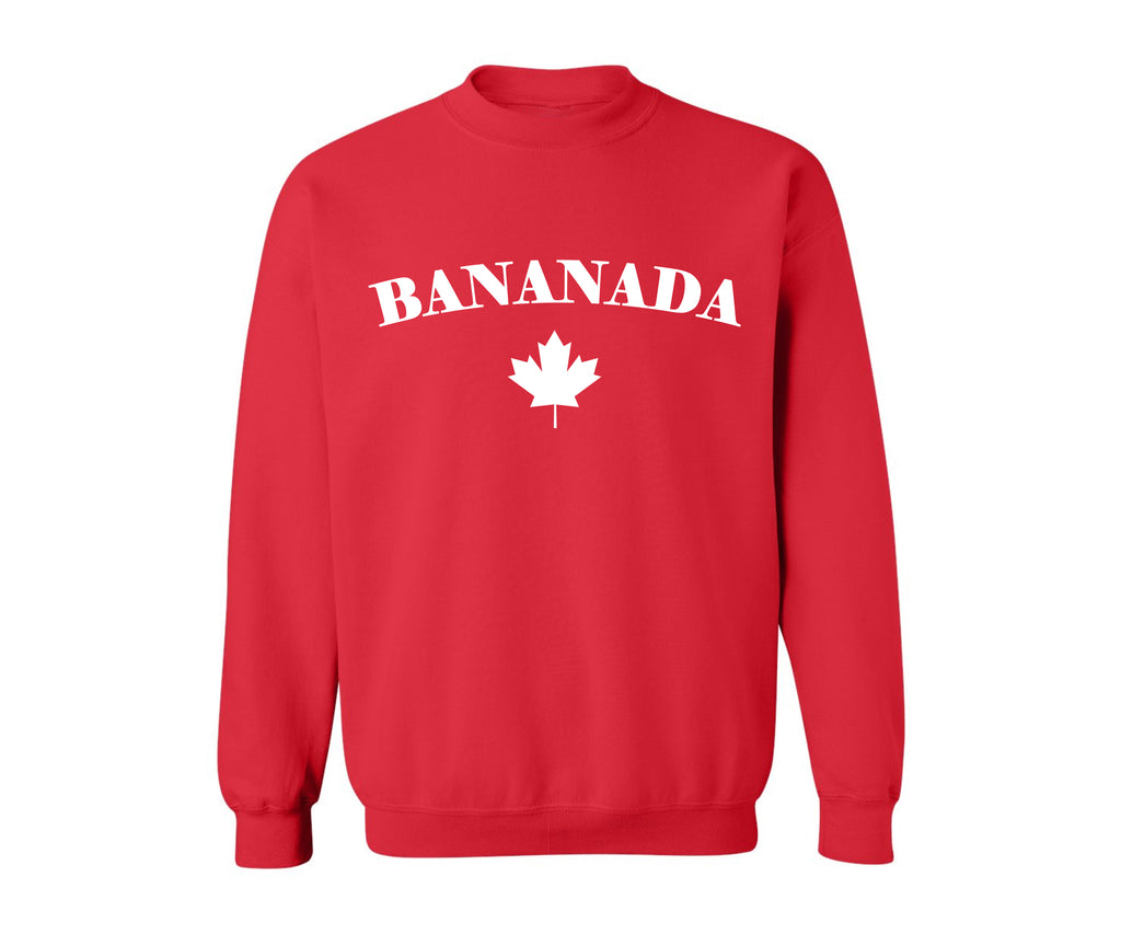 Bananada Sweater