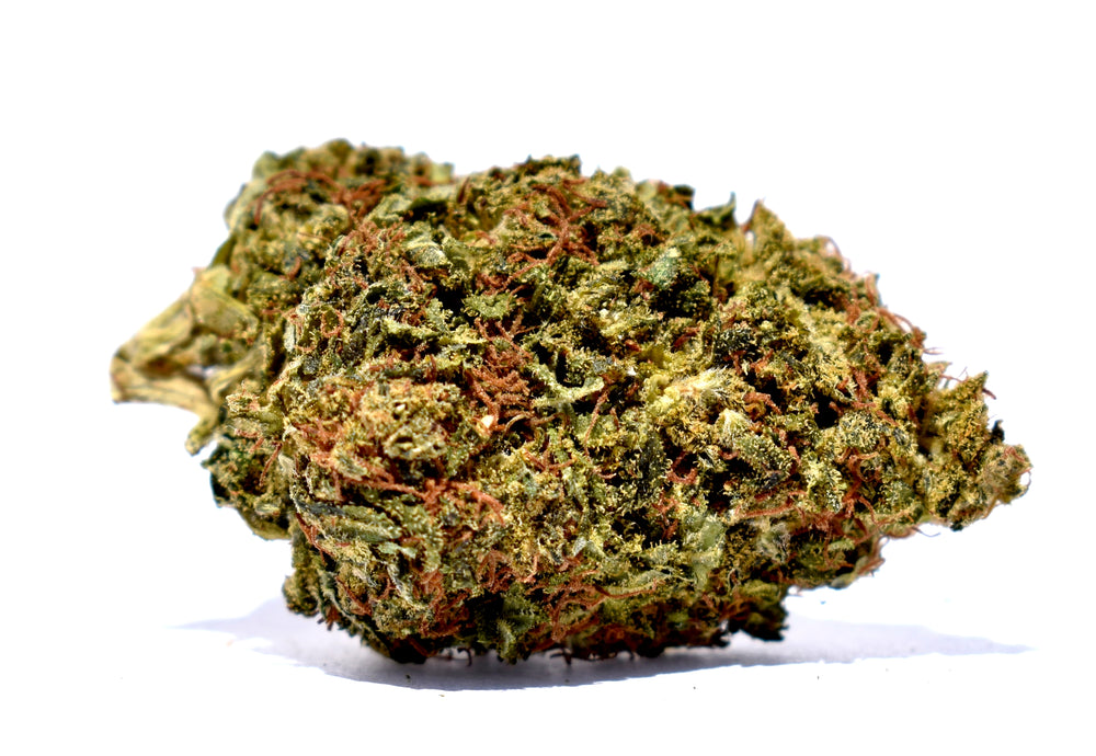 Cherry Pie Indoor 20% CBD (100€/10G + 1 OFFERT= 9€/G)