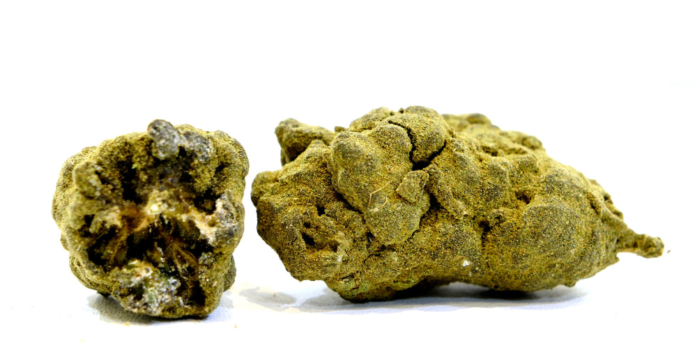 Moonrock 60% CBD! - cbd queen nice