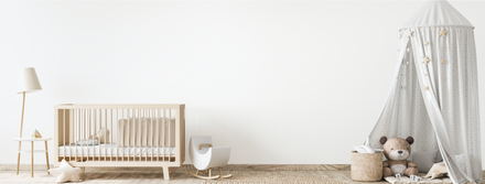 Designing Your Baby Nursery: The Perfect Checklist