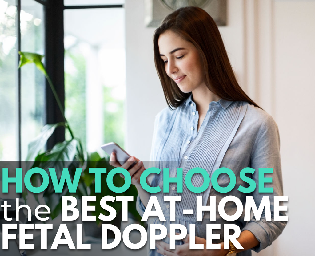 How to Choose the Best At-Home Fetal Doppler